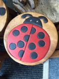 Childrens Stools (Various Designs)